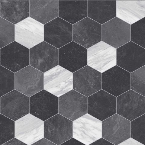 CFS Pro-Tex Hexagonal Black